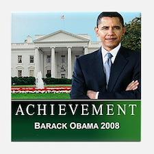 Achievement Tile Coaster