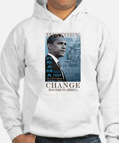 History In Our Lifetime Hoodie