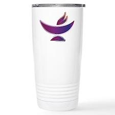 UU Painted Chalice Travel Mug