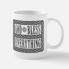 GOD Bless - 11oz. Mug