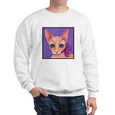 Sphinx Hairless Cat Sweater