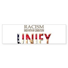 Equality Bumper Bumper Sticker