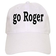 go Roger Baseball Cap