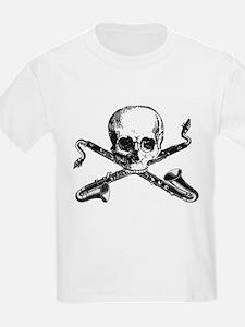 Bass Clarinet - Basset Horn S T-Shirt