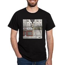 Grimm's Crematorium (dark ite T-Shirt