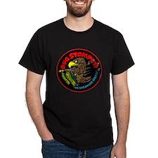 Bug Stomper Distress T-Shirt