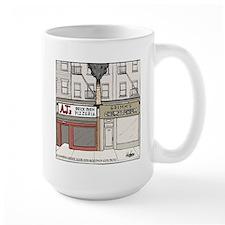 Grimm's Crematorium Mug
