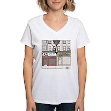 Grimm's Crematorium Shirt