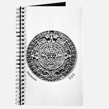 12-21-2012 Mayan Calendar Journal