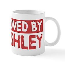 Loved by Ashley Mug