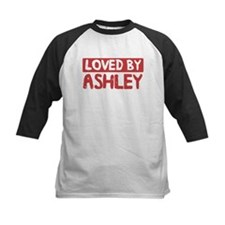 Loved by Ashley Tee