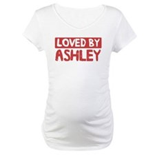 Loved by Ashley Shirt