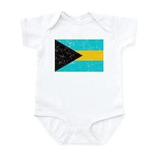 Bahamas Onesie