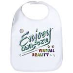 Enjoey Designs - Baby Bib