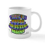Enjoey Designs - 11oz. Mug