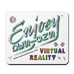 Enjoey Designs - Mousepad