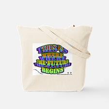 Enjoey Designs - Tote Bag