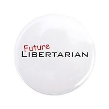 "Future Libertarian 3.5"" Button (100 pack)"