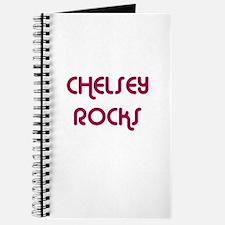 CHELSEY ROCKS Journal