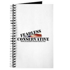 Fearless Journal
