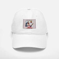 Bush Revelations pro-choice Hat