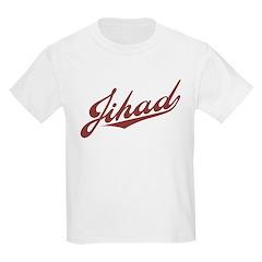 Jihad Kids T-Shirt