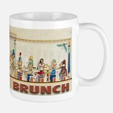 First Brunch Mug