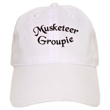 groupie Baseball Cap