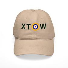 Spitfire WWII Baseball Cap