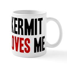 Kermit loves me Mug