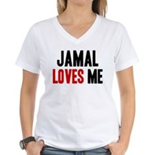 Jamal loves me Shirt