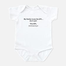 APL Infant Bodysuit