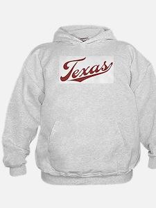Retro Texas Hoodie