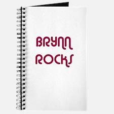 BRYNN ROCKS Journal