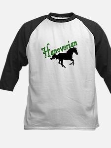 Hanoverian Kids Baseball Jersey