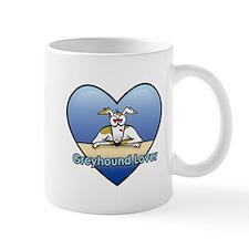 Grey Lover Mug