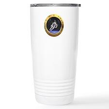 Space Porthole Travel Mug