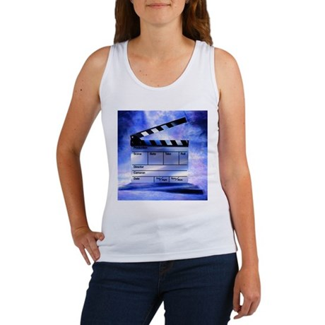 Studio Clicker Women's Tank Top