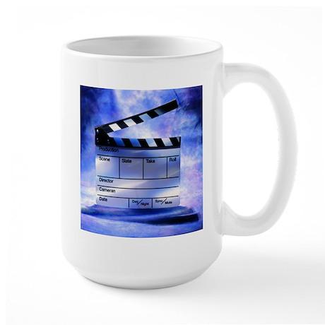 Studio Clicker Large Mug