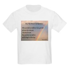Forever See Rainbows T-Shirt