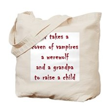 It Takes A Coven... Tote Bag