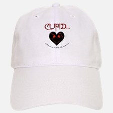 Don't Trust Cupid Baseball Baseball Cap