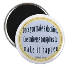 Words of Wisdom Magnet