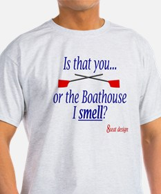 Smelly Boathouse T-Shirt