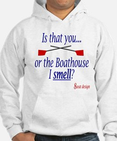 Smelly Boathouse Hoodie