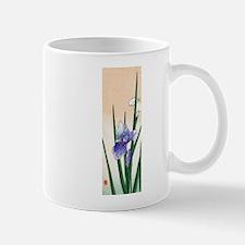 Woodblock Mug