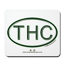THC - Mousepad