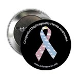 "CDH Awareness Ribbon 2.25"" Button"
