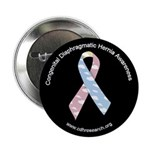 "CDH Awareness Ribbon 2.25"" Button (100 pack)"