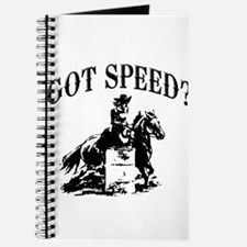 Got speed? Journal